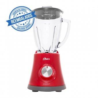 Imagem - Liquidificador Oster Super Chef RR8 Vermelho 750W 127V Outlet