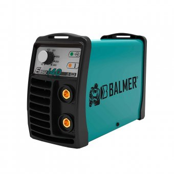 Imagem - Máquina Inversora Balmer Easy 140 220V