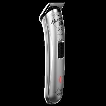 Imagem - Máquina de Acabamento Gama GT527 Barber Style USB