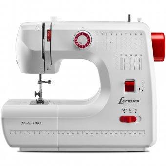 Imagem - Máquina de Costura Lenoxx Master Pro PSM103 16 Pontos Bivolt