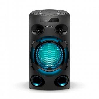 Imagem - Mini System Sony MHC V02 Muteki Tipo Torre Bluetooth USB