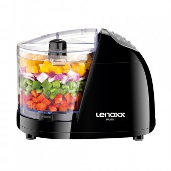 Imagem - Miniprocessador de Alimentos Lenoxx Pratic PMP431