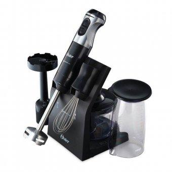 Imagem - Mixer Oster MultiPower Elegance Preto 5103B 350W 127V