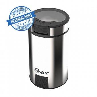 Imagem - Moedor de Café Oster OMDR100 50g Inox 150W 220V Outlet