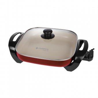 Imagem - Panela Elétrica Cadence Ceramic Pro PAN242 1500W 220V