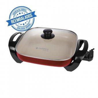 Imagem - Panela Elétrica Cadence Ceramic Pro PAN242 1500W 220V Outlet