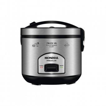 Imagem - Panela Elétrica Mondial Pratic Rice 10 Xícaras PE-42 700W