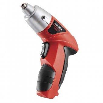Imagem - Parafusadeira Recarregável Mondial Power Tools FPF-05M Bivolt