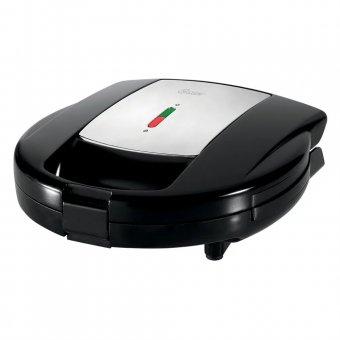 Imagem - Sanduicheira Waffle Oster Chrome 3892-057 700W 220V