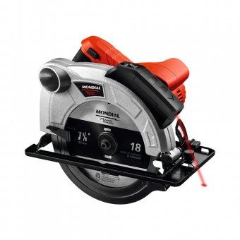 Imagem - Serra Circular Mondial FSC-03 Power Tools 1200W