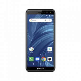 Imagem - Smartphone Positivo Twist 2 Pro S532 32GB Preto