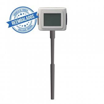 Imagem - Termômetro para Alimentos Black Decker com Haste Giratória TA232 Outlet