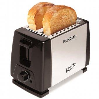Imagem - Torradeira Mondial Toast NT-01 650W