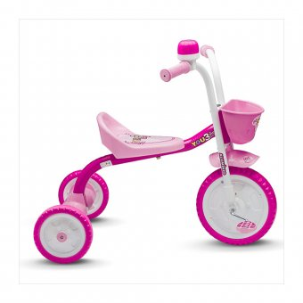 Imagem - Triciclo Nathor You 3 Girl