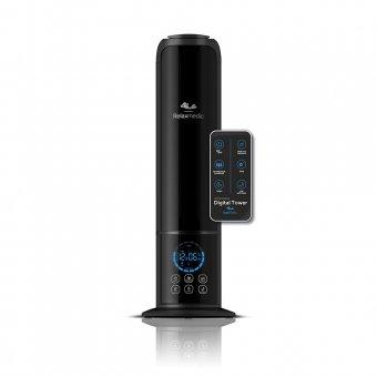 Imagem - Umidificador Relaxmedic Digital Tower 6,5L HD1073A Bivolt