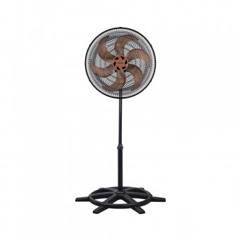 Imagem - Ventilador de Coluna Ventisol Turbo 6P 50cm Bronze 135W 220V