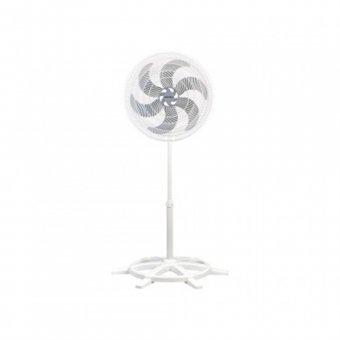 Imagem - Ventilador Ventisol de Coluna Turbo 6P 50CM Premium Branco