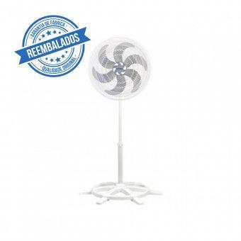 Imagem - Ventilador Ventisol de Coluna Turbo 6P 50CM Premium Branco 220V Outlet