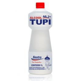 Imagem - Alcool 46° INPM Para Limpeza Doméstica 1L