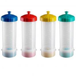 Imagem - Bio System - Sistema Pratico de Limpeza TTS Com Refil MicroBlue