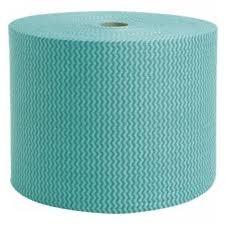 Imagem - Pano Multi-Uso Ober Tecido-Não-Tecido Limpeza Pesada 300m 75gr