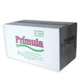 Imagem - Papel Toalha Interfolha 100% Celulose c/2000 Folhas