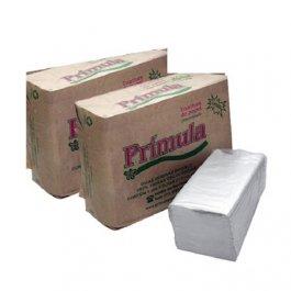 Imagem - Papel Toalha Interfolha Branco 2 Dobras - 22x21cm - Fardo com 1000 Folhas
