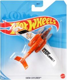 Imagem - Avião Hot Wheels Sortidos Barao cód: 012866