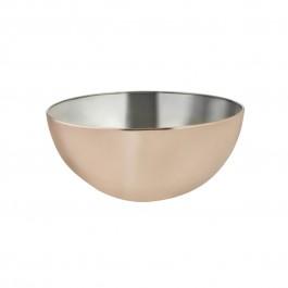 Imagem - Bowl Inox Bronze 24cm Mimo cód: 014394