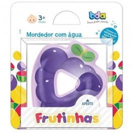 Imagem - Mordedor Frutinhas com Água  Barao cód: 014512