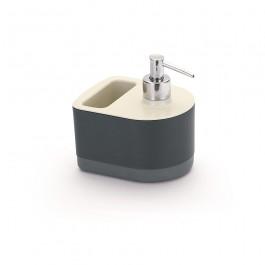 Imagem - Porta Detergente e Esponja Off White Arthi cód: 015255