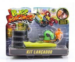 Imagem - Kit Lançador Bugs Racing Dtc cód: 016752