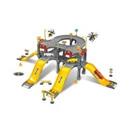 Imagem - Pista Speedster Double Park Polibrinq cód: 017092