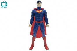 Imagem - Boneco Articulado Superman DC Comics Candide cód: 017225