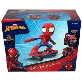 Imagem - Spider Skater Controle Remoto Marvel cód: 017236