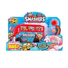 Imagem - Playset Smasher Ônibus com uma Surpresa Candide cód: 017243