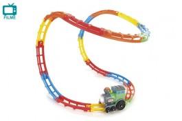 Imagem - Tumble Train Little Tikes Candide cód: 017245