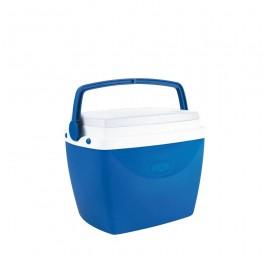 Imagem - Caixa Térmica 6L Azul Mor cód: 017610