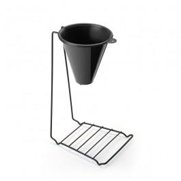 Imagem - Suporte para Coador de Café Black Arthi cód: 018760