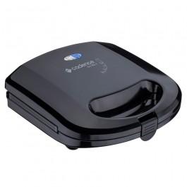 Imagem - Sanduicheira Easy Meal Black Cadence cód: 019663