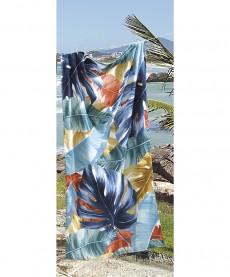 Imagem - Toalha de Praia Tropical Dohler cód: 019744