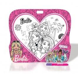 Imagem - Lousa Divertida Barbie Fun cód: 001991