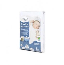 Imagem - Protetor de Colchão Baby Premium Lynel cód: 020941