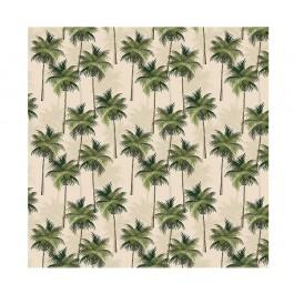 Imagem - Kit 4 Guardanapos Home Tropical Copa&cia cód: 021234