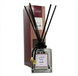 Imagem - Difusor Vidro Vanilla 250 ml Capim Dourado cód: 021471