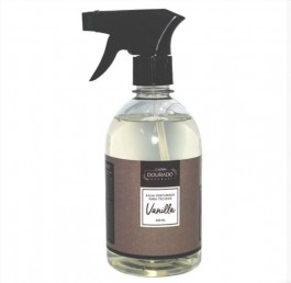 Imagem - Água Tecidos Vanilla 500 ml Capim Dourado cód: 021507