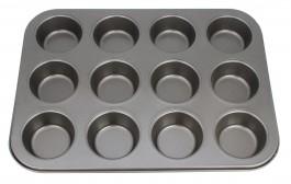 Imagem - Forma Pão de Queijo/Cupcake com 12 Bigsul cód: 022027