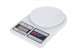 Imagem - Balança Digital Cozinha 10Kg Bigsul cód: 022164