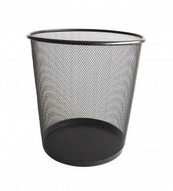 Imagem - Lixeira Cesto Metal Telado 26cm Bigsul cód: 022165