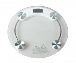 Imagem - Balança Digital Banheiro 180Kg Bigsul cód: 022327